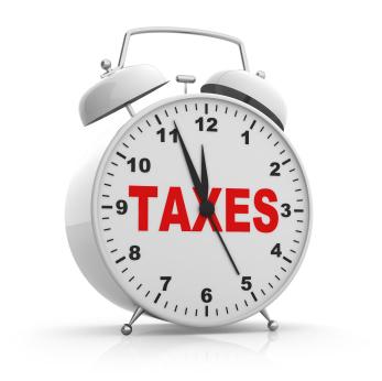 Expatriate Tax reminder