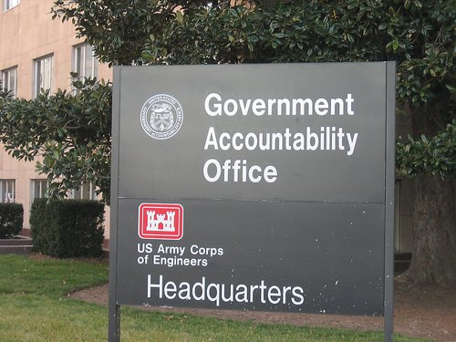 U.S. Government Accountability Office