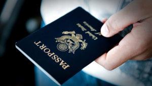 expatriates expats taxes irs passport
