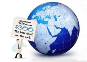 Expats Taxes