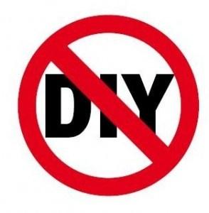 No DIY Tax Returns - Expatriate Tax Returns