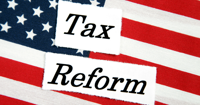 Tax Reform 2017 for Expats