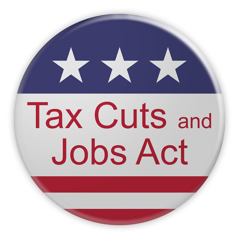 Expatriate Tax Returns Trumps TCIA and the Expat Tax Cuts and Jobs Act