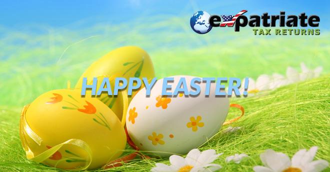 Expatriate Tax Returns Easter 2019