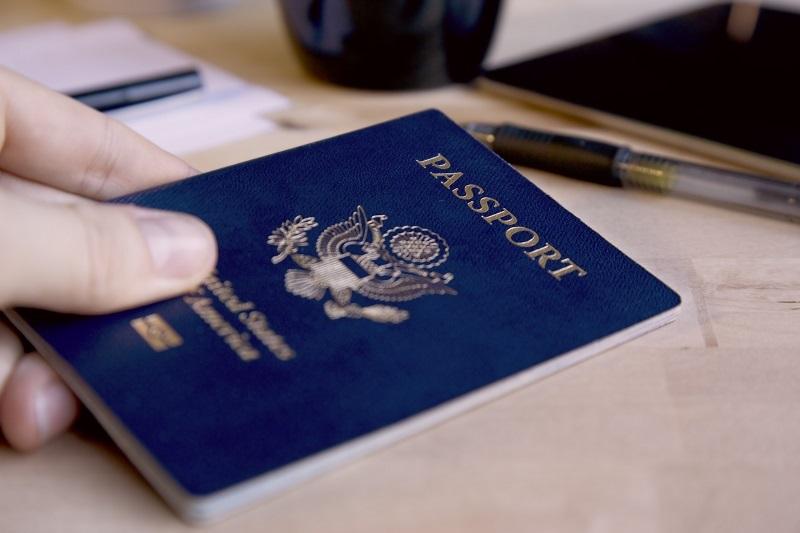 Expatriate Tax Returns U.S. Passport