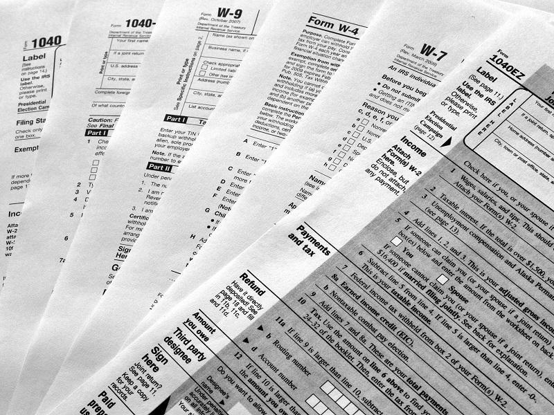 Expatriate Tax Returns Tax Season Is Here