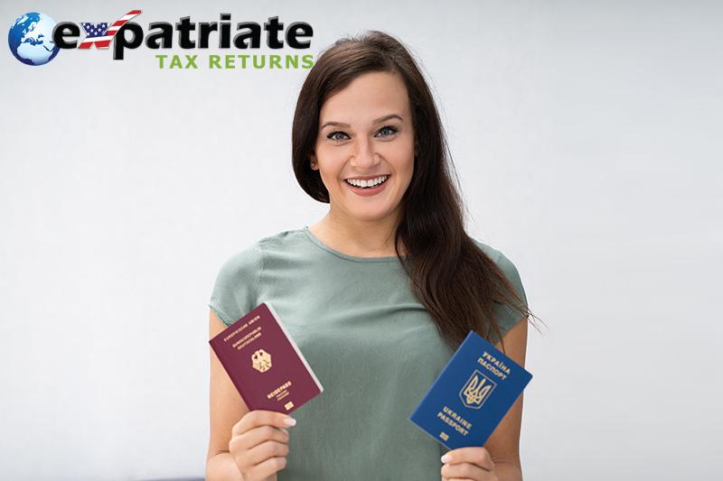 Expatriate Tax Returns Helps U.S. Dual Citizens File Taxes