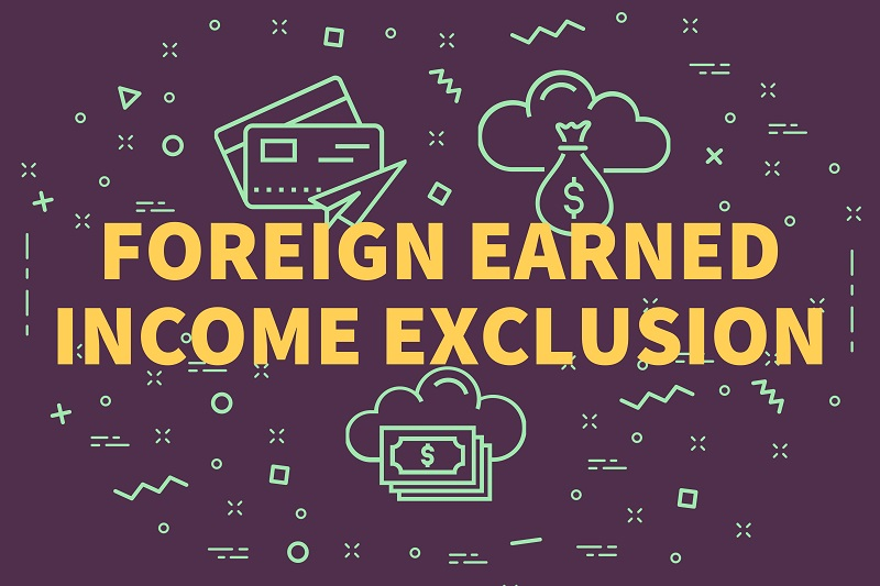 Expatriate Tax Returns Foreign Earned Income Exclusion Physical Presence Test