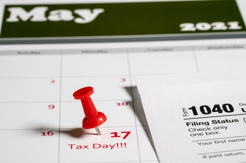 Expatriate Tax Returns Recovery Rebate Credit
